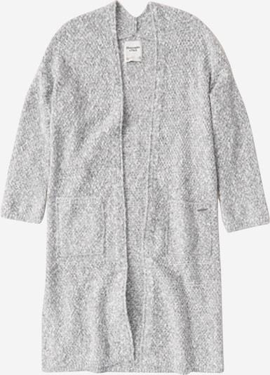 szürke Abercrombie & Fitch Oversize dzseki, Termék nézet