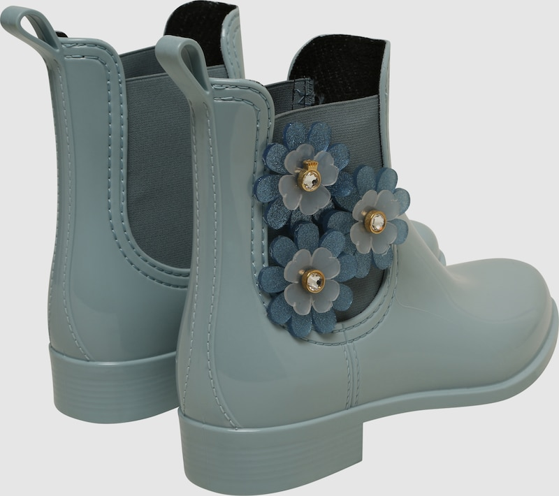 Haltbare Mode Schuhe billige Schuhe LEMON JELLY | Gummistiefel 'LAELIA' Schuhe Mode Gut getragene Schuhe d4d293