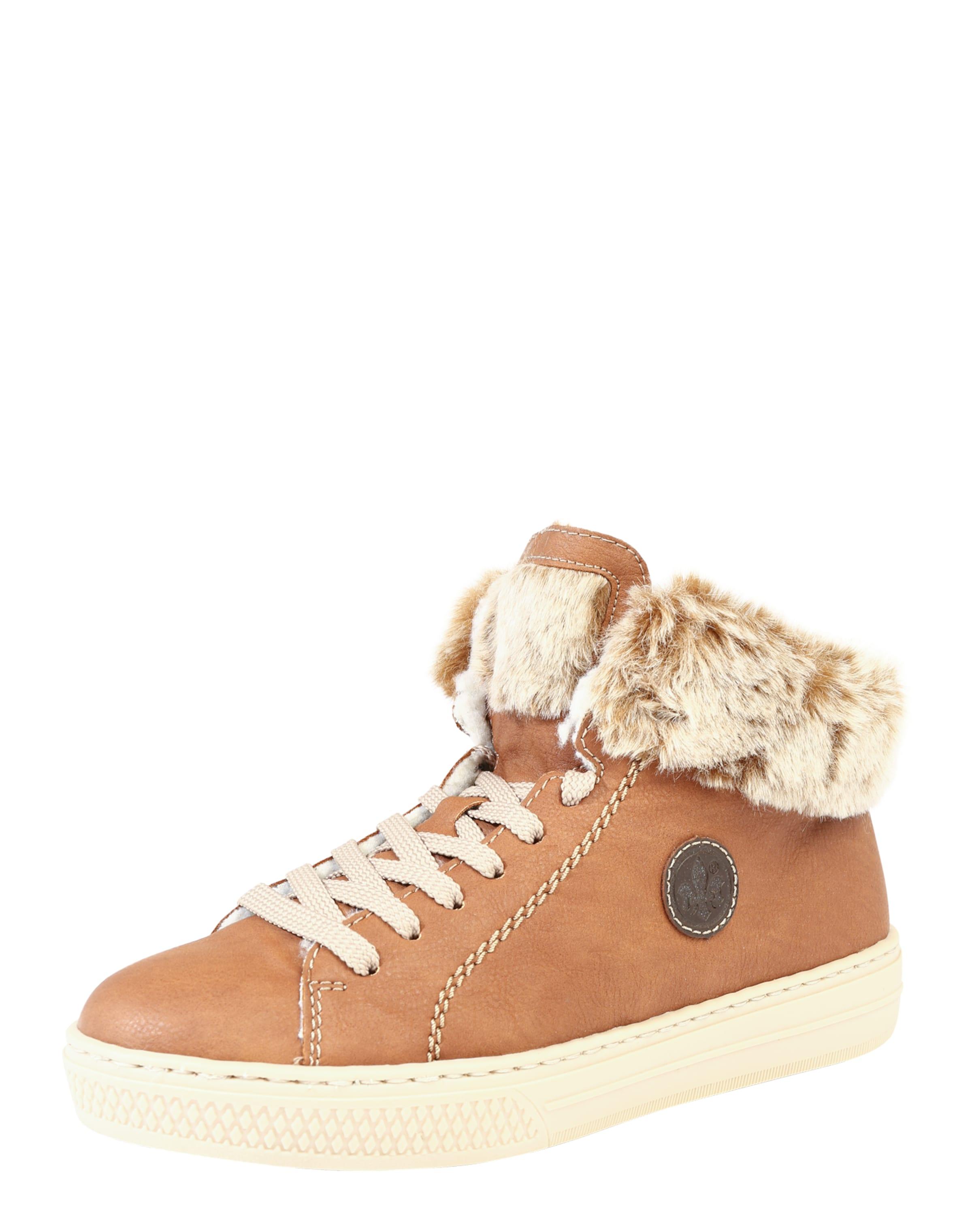 RIEKER Sneaker mit warmem Futter Hohe Qualität