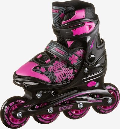 ROCES Inline-Skates 'Jokey 3.0 Girl' in pink / schwarz, Produktansicht