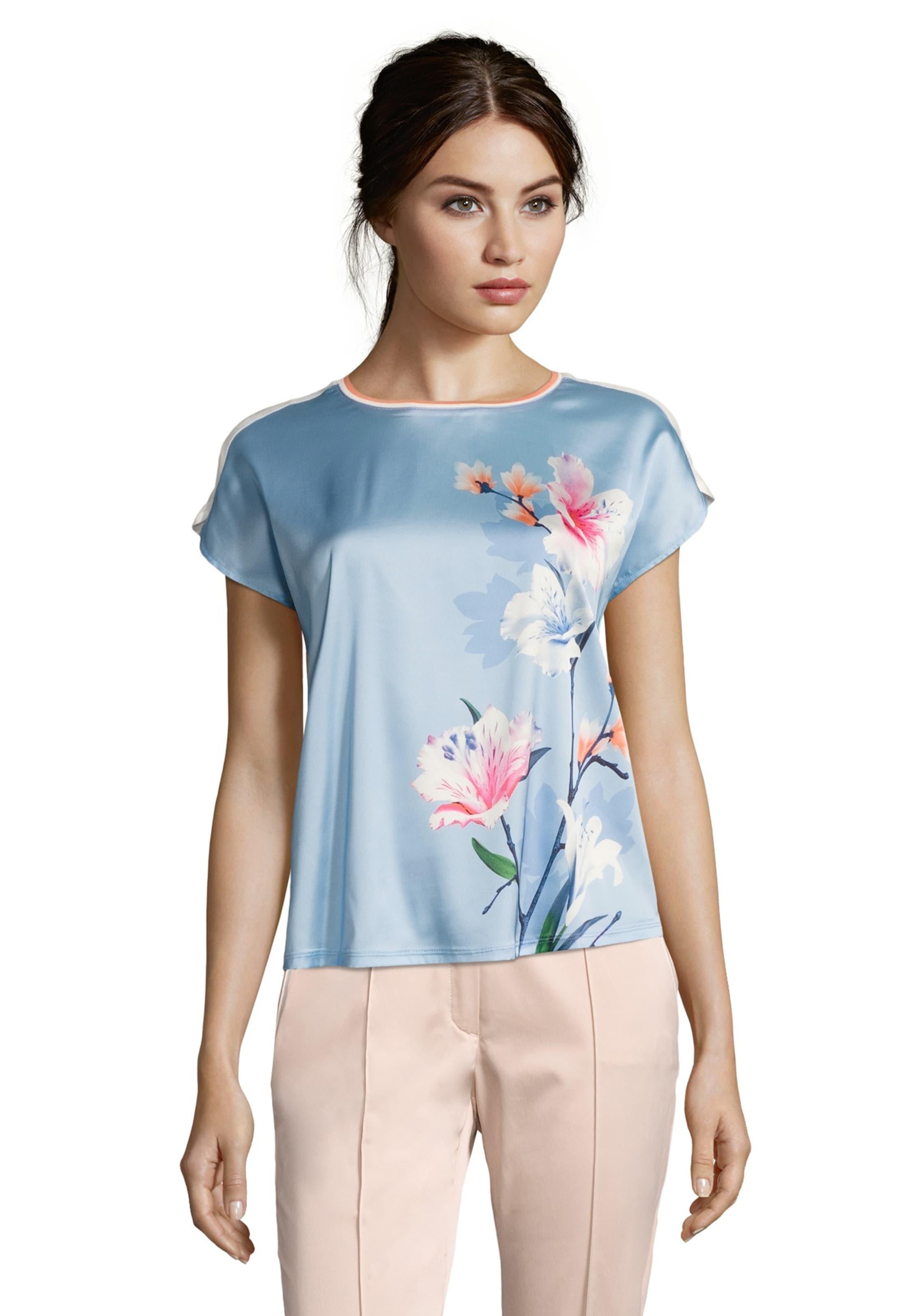Bettyamp; Shirt Weiß HellblauMischfarben In Co hsQrBtxdC