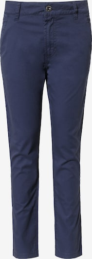 TIMBERLAND Stoffhose in dunkelblau, Produktansicht