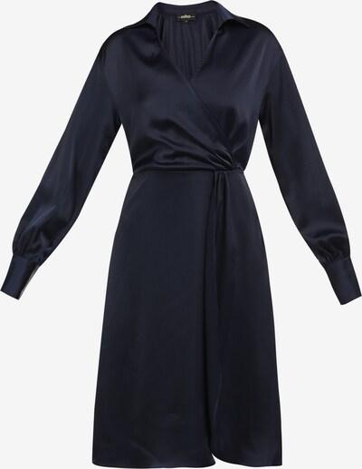 usha BLACK LABEL Kleid in marine, Produktansicht