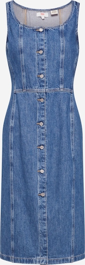 LEVI'S Kleid 'SIENNA DRESS' in blue denim, Produktansicht