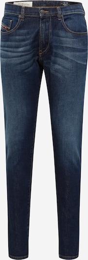 DIESEL Jeans 'D-Strukt' i blue denim, Produktvisning