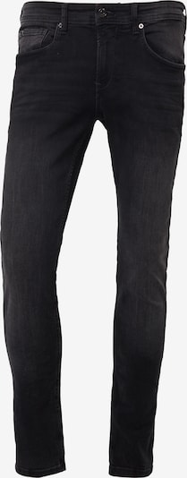 TOM TAILOR DENIM Jeans 'Culver' in black denim, Produktansicht