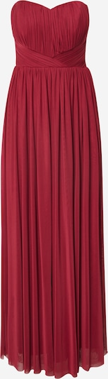 Lipsy Kleid 'BELLA PORT MULTIWAY' in rot, Produktansicht