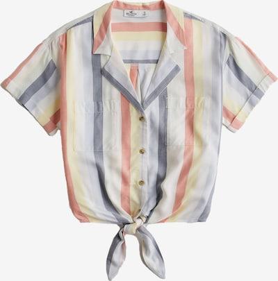 HOLLISTER Bluse in mischfarben, Produktansicht