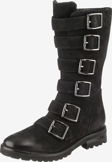 tizian Stiefel 'Dallas 207' in schwarz, Produktansicht