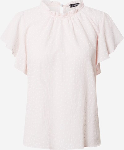 Boohoo Bluse in rosa, Produktansicht