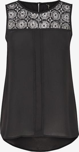 ONLY Bluzka 'Onlvenice Noos' w kolorze czarnym, Podgląd produktu