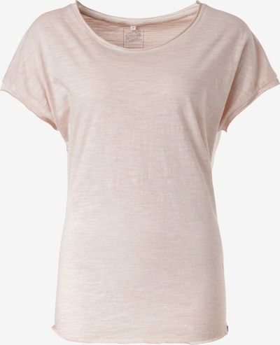 Lakeville Mountain T-Shirt 'Kara' in rosa, Produktansicht