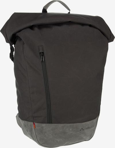 VAUDE Sportrugzak in de kleur Grijs / Zwart, Productweergave
