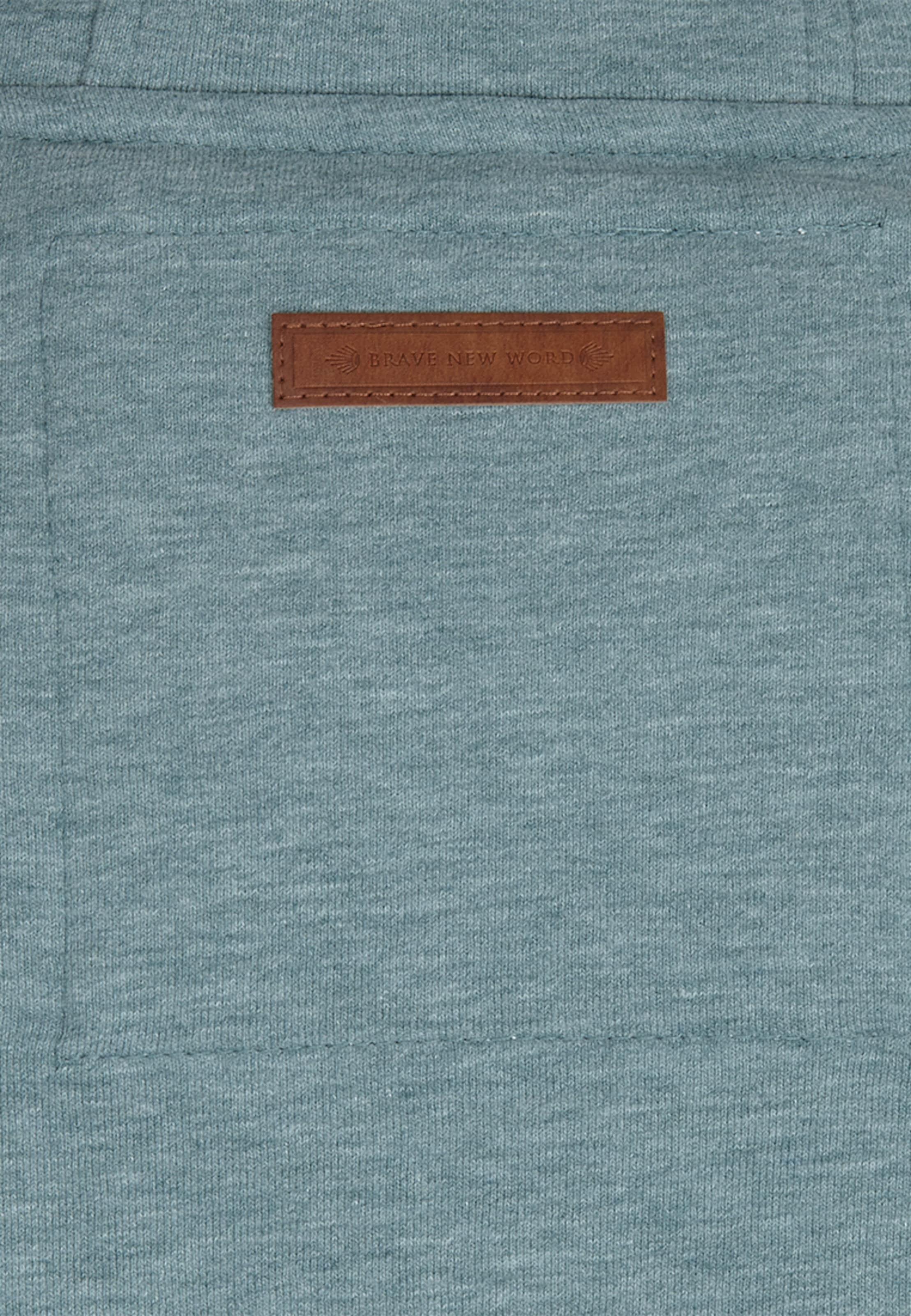 naketano Male Zipped Jacket 'Birol IX' Günstig Kaufen Blick 5svzLznar