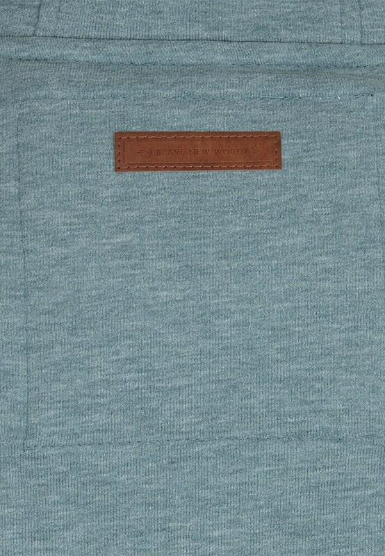 naketano Male Zipped Jacket 'Birol IX'