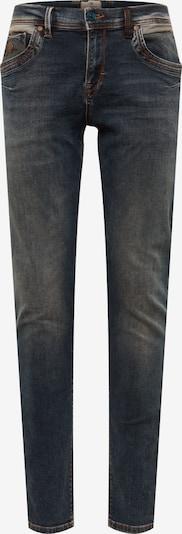 LTB Jeans 'HERMAN' in blue denim, Produktansicht