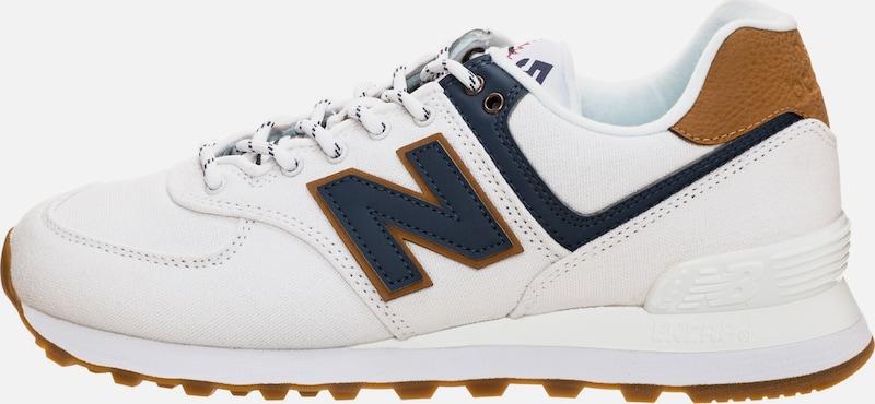 new balance balance new  WL574-SYE-B  Sneaker efc623