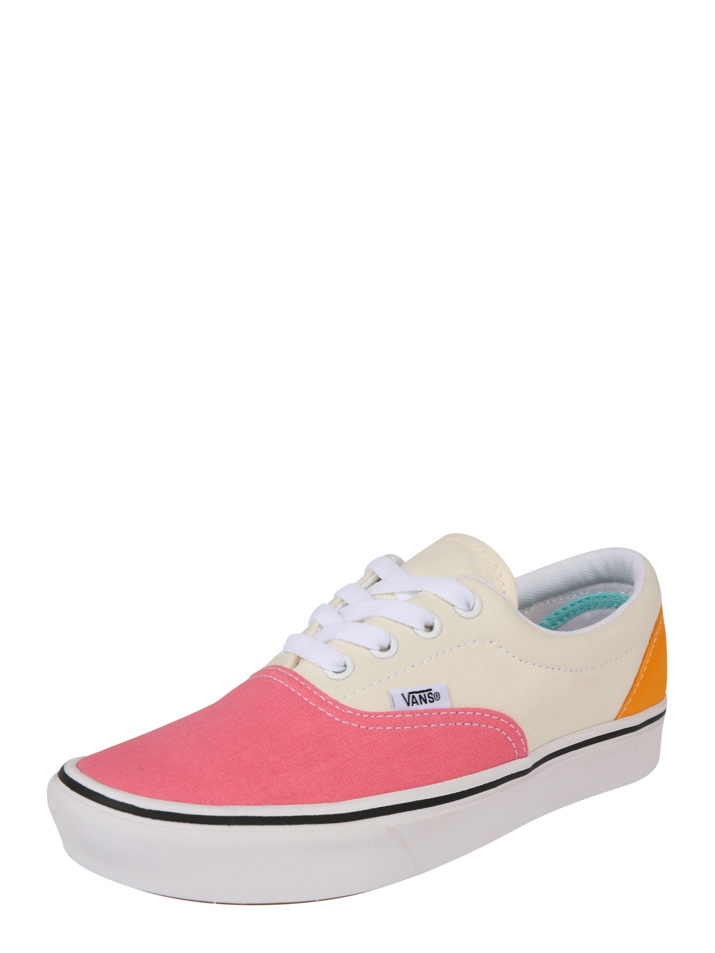 Comfycush Era' 'ua OrangePink Vans In Offwhite Sneaker c3AjL4S5Rq