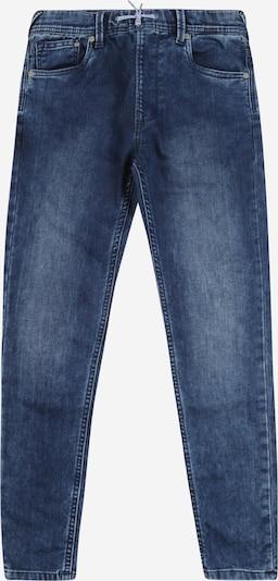 Pepe Jeans Jean 'ARCHIE' en bleu denim, Vue avec produit