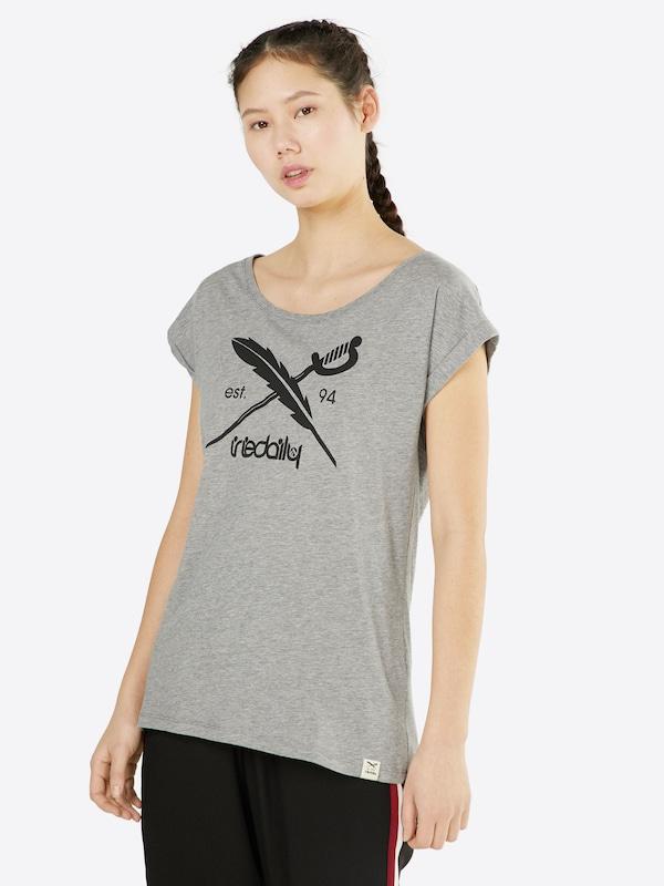 Iriedaily T-Shirt 'The Flag'