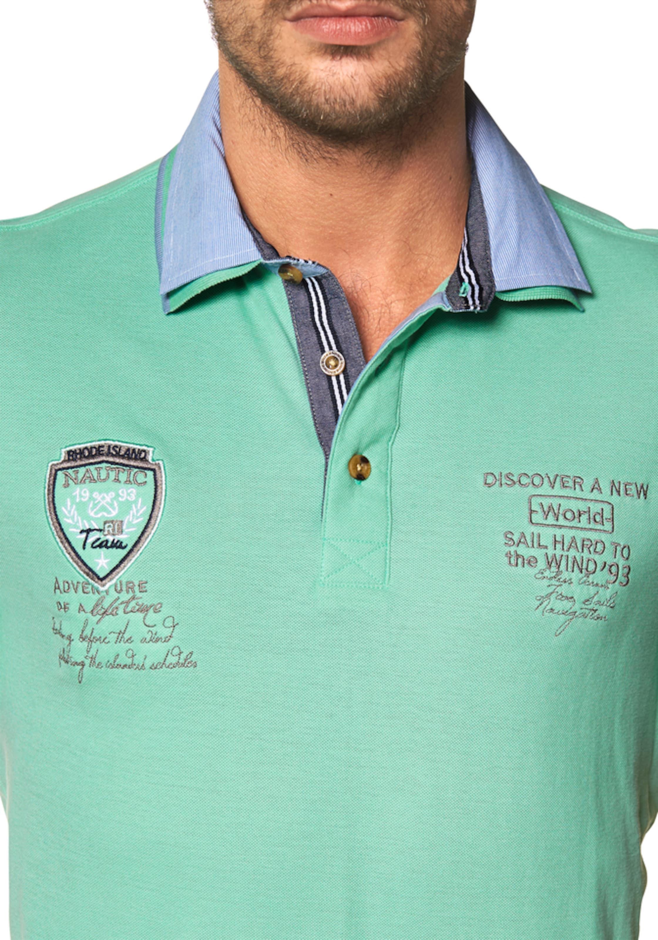 Billig Verkauf Große Diskont RHODE ISLAND Poloshirt Extrem Online DJCK0