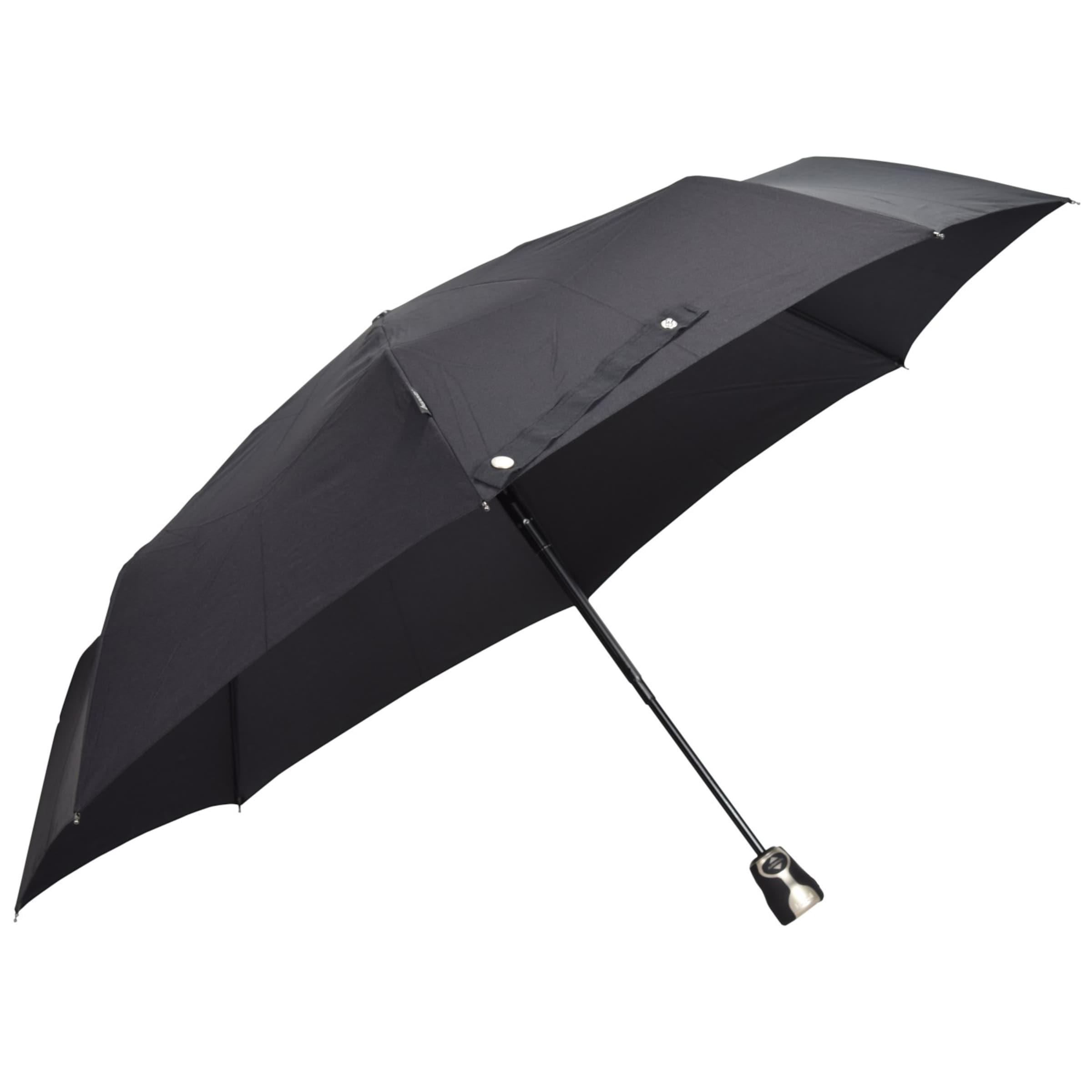 En Noir Parapluie Parapluie Bugatti En Bugatti Bugatti Parapluie Noir Y7ybf6g