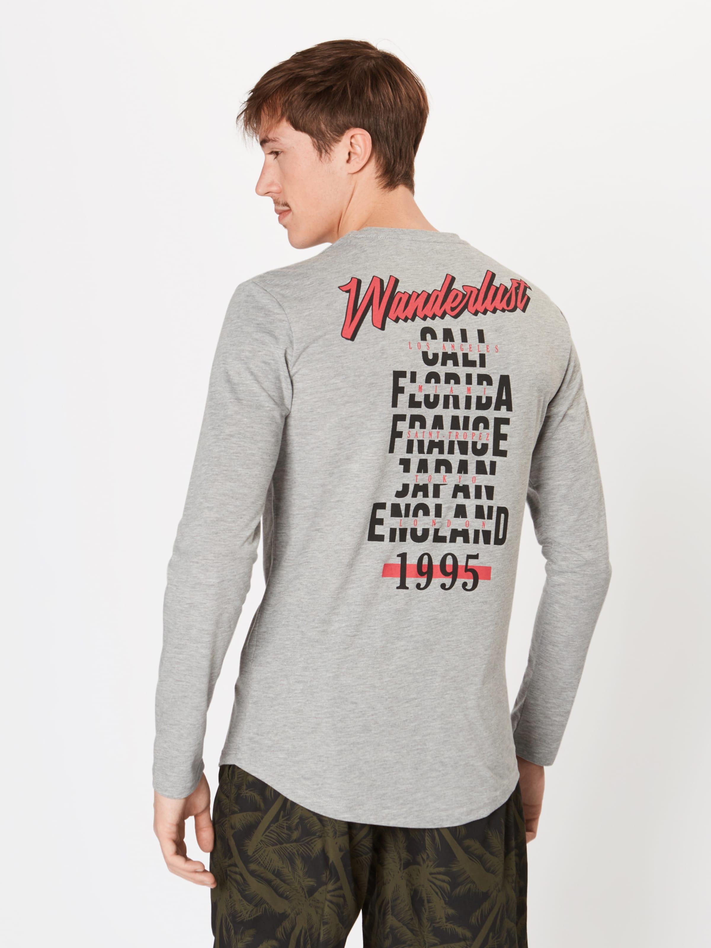 En GrisRouge Yourturn T shirt Noir QCdxroBeWE