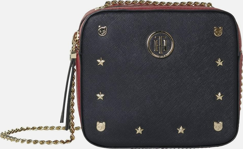 TOMMY HILFIGER Tasche 'CAMERA BAG NOVELTY STUDS'