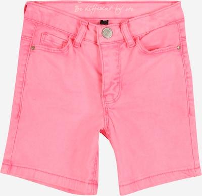 STACCATO Shorts in neonpink, Produktansicht