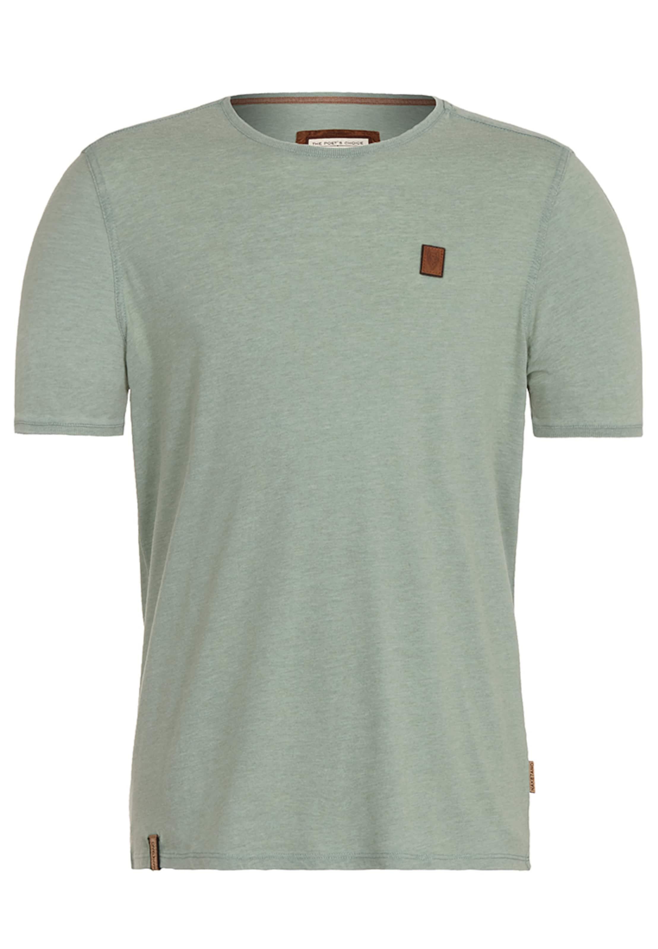 naketano Male T-Shirt 'Halim Trabando III' 2018 Neu Zu Verkaufen Kae9ElVU