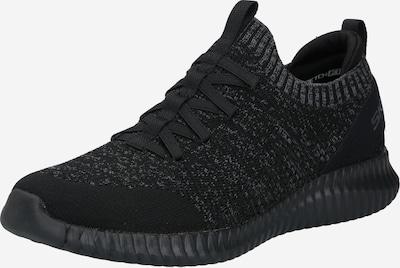 SKECHERS Sneaker 'ELITE FLEX KARNELL' in schwarz, Produktansicht
