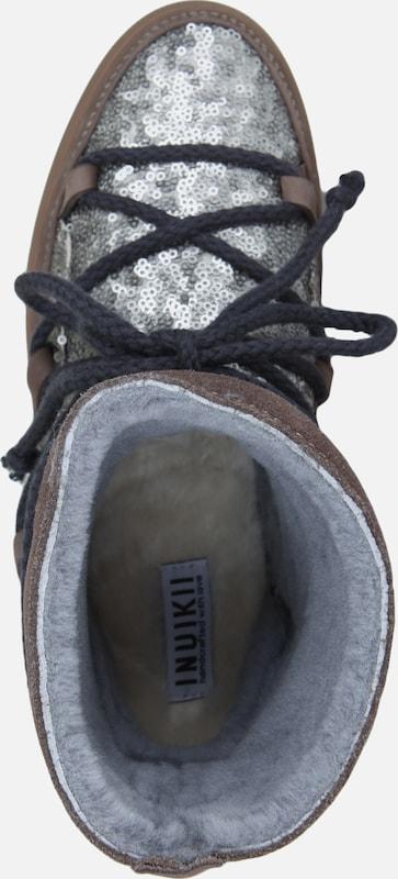 INUIKII Sneaker 'SEQUIN'