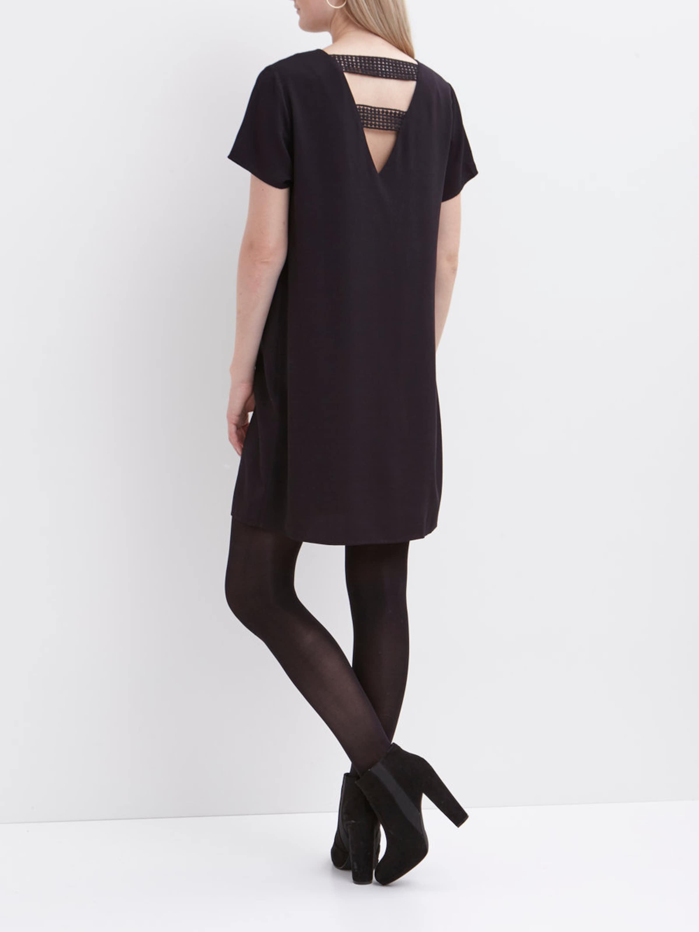 VILA Oversized Kleid 'Visommi' Extrem Online Authentisch Günstiger Preis ZHEHtO7ET