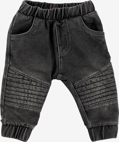 BESS Jeans in grau, Produktansicht