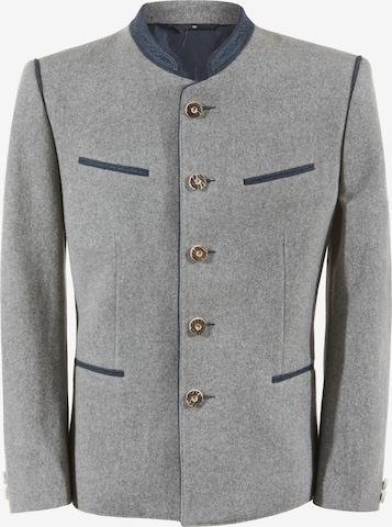 STOCKERPOINT Janker 'Stachus' in Grey