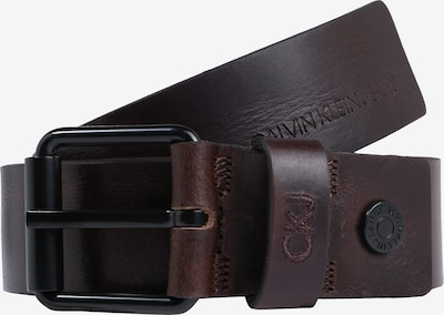 Calvin Klein Cinturón en marrón, Vista del producto