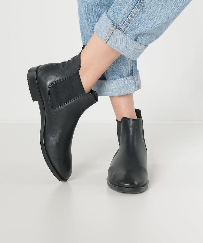 ECCO Shape | Chelsea Boots  Shape ECCO c67822