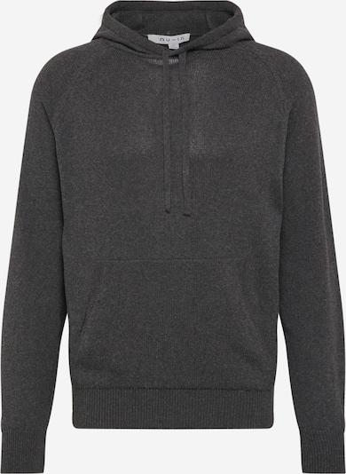 NU-IN Sweater majica u tamo siva, Pregled proizvoda
