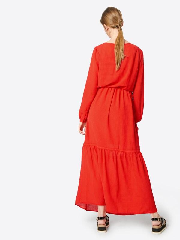 Robe Saint Rouge Tropez D'été En 8kXn0wOP