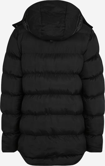 ELLESSE Jacke in schwarz: Rückansicht