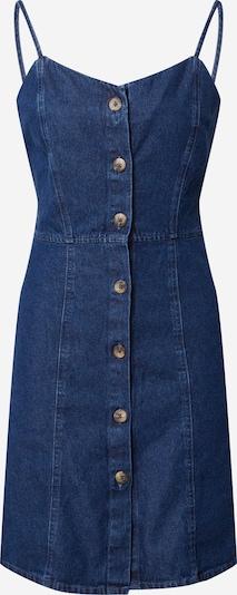 PIECES Ljetna haljina 'MALLE' u plavi traper, Pregled proizvoda