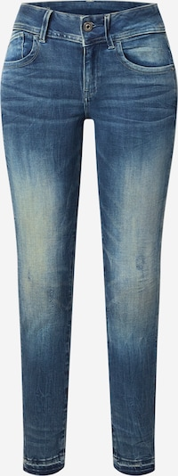 G-Star RAW Jeans 'Lynn' in blue denim, Produktansicht