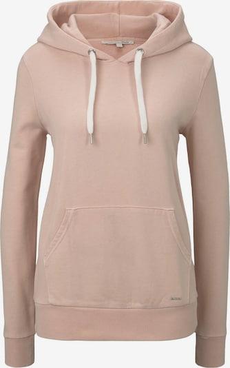 TOM TAILOR DENIM Sweatshirts in rosé, Produktansicht