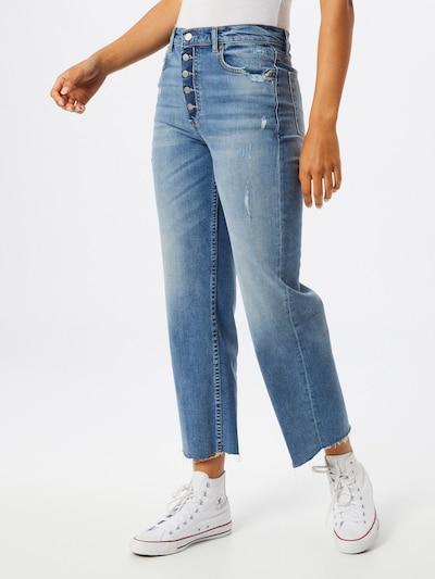 Boyish Jeans 'Mikey' in blue denim, Modelansicht