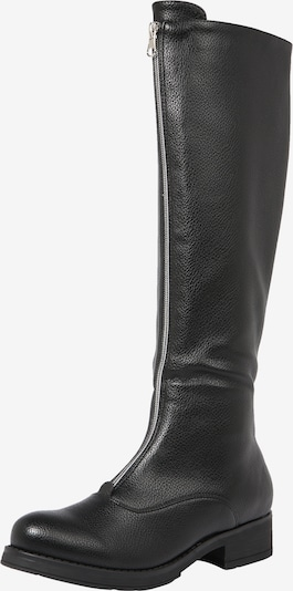 ABOUT YOU Stiefel 'Linea' in schwarz, Produktansicht
