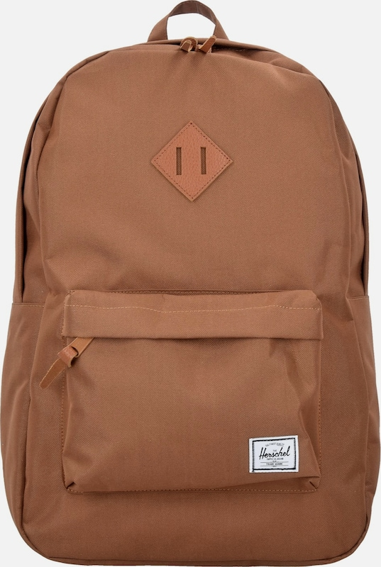 Herschel Backpack With Laptop Compartment Heritage 17 Backpack