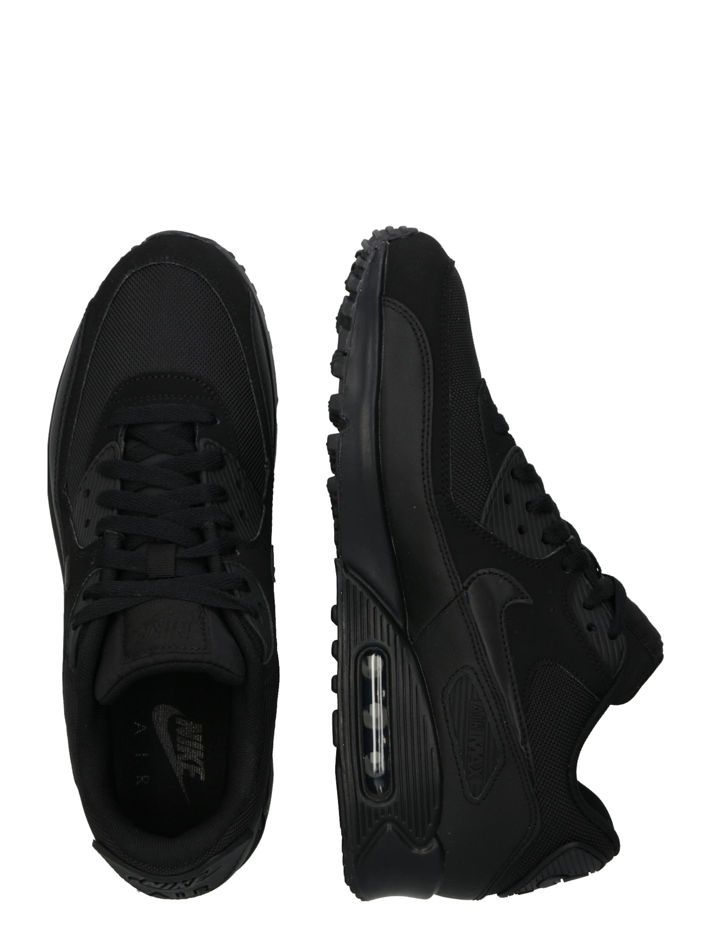 'air Sportswear Sneaker In Schwarz Nike Max 90' fv7Yb6gy
