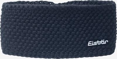 Eisbär Stirnband 'Jamies' in schwarz, Produktansicht