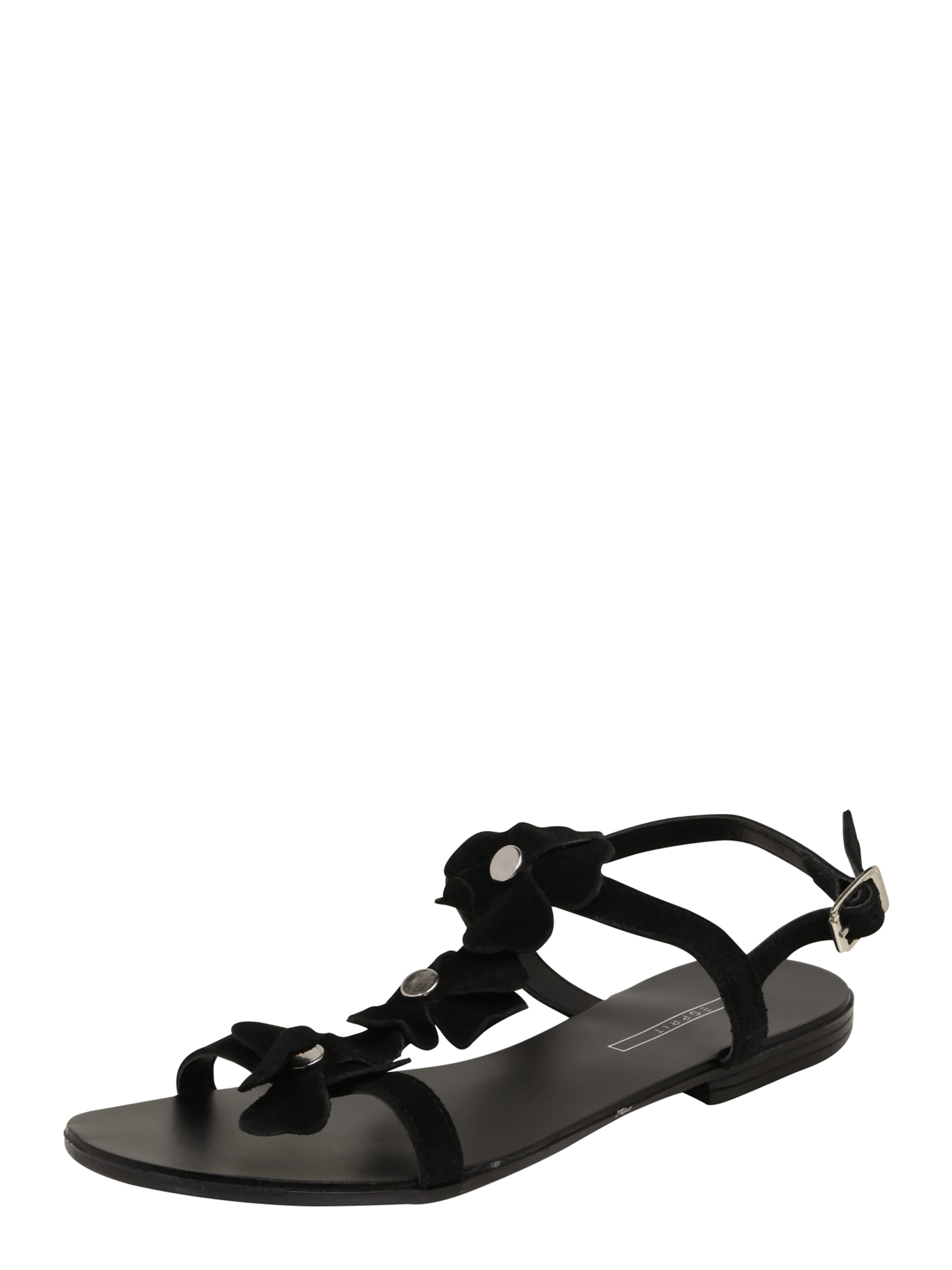 Haltbare Mode billige Schuhe ESPRIT | Sandale 'Helsy' Schuhe Gut getragene Schuhe