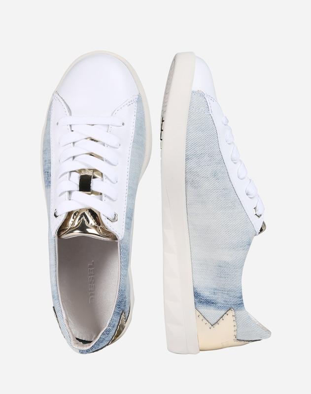 Diesel Sneaker Solstice